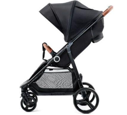 Kinderkraft Sportwagen Grande in der Schwarz oder Grau für 78,19€  (statt 101€) + 7,82€ in Babypunkten