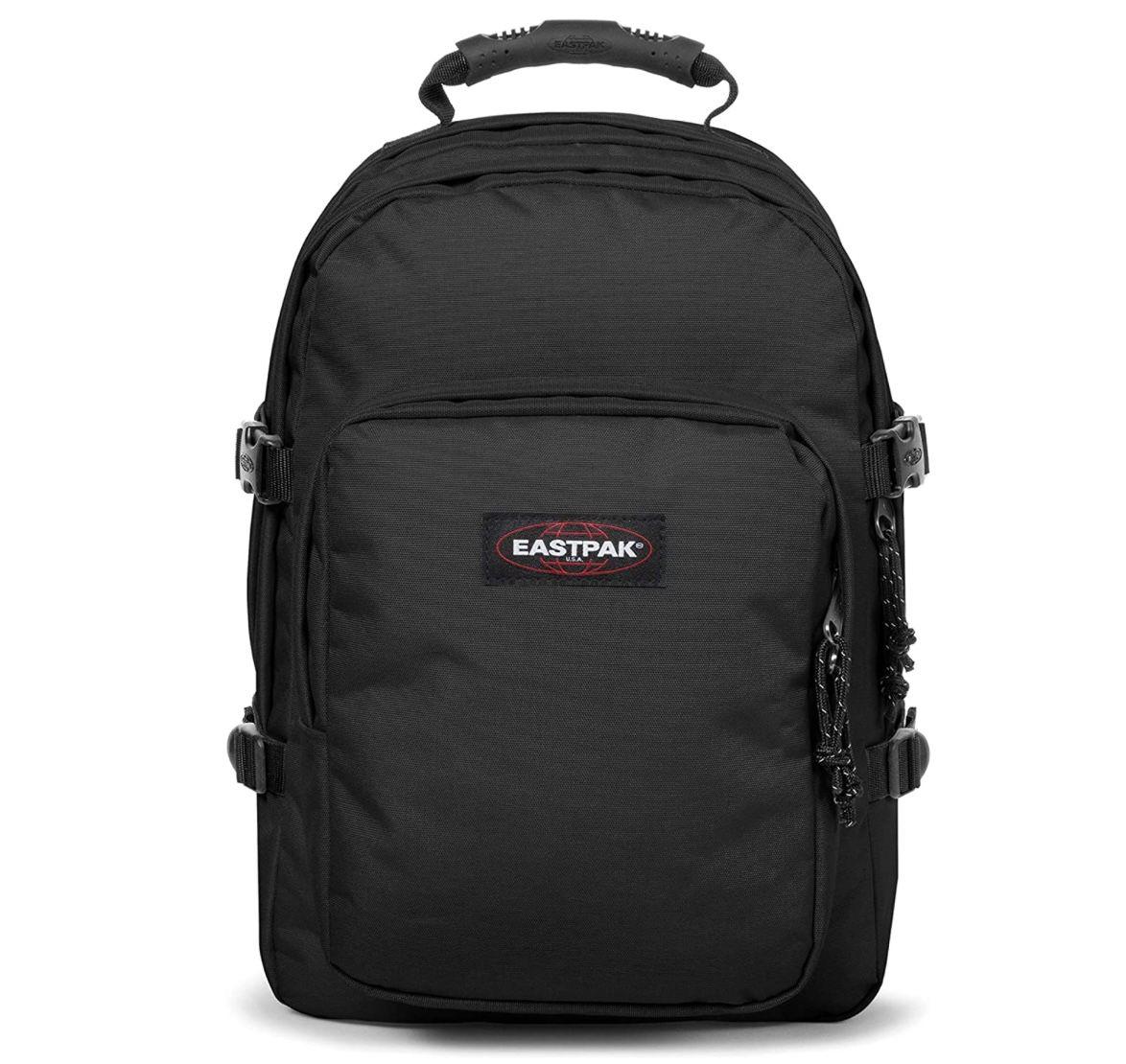 Eastpak Provider Rucksack 33 Liter in Schwarz für 44,50€ (statt 65€)