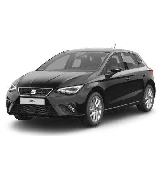 Privat: Seat Ibiza 1.0 TSI mit 95 PS für 114€ mtl. – LF 0.48