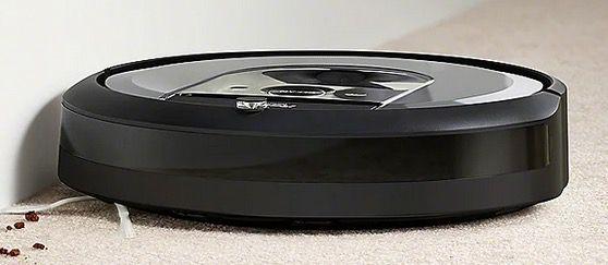 iRobot Roomba i7+ (7550) Saugroboter mit automatischer Absaugstation für 689€ (statt 800€)