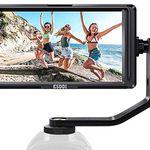 ESDDI F5 FullHD IPS 5 Zoll Kamera Monitor für 97,95€ (statt 160€)