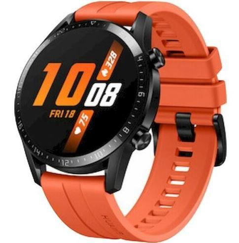 HUAWEI Watch GT 2 (46mm) AMOLED für 170,91€ (statt 188€)