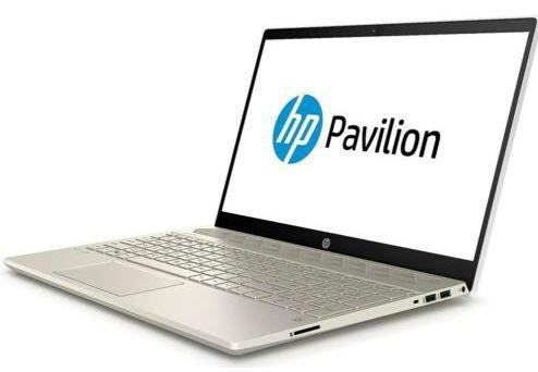 HP Pavilion 15 cs0102ng   15.6 Notebook mit i5 256GB SSD und 8 GB RAM für 522€ (statt 604€)