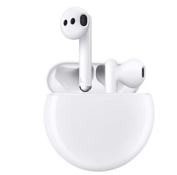 Die Goldenen 🌟🌟🌟 2020er bei Saturn  – die besten Deals: z.B. HUAWEI FreeBuds 3 In ear True Wireless Kopfhörer für 111€ (statt 140€)