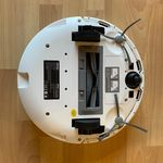Alfawise V10 Max   Staubsaugroboter mit Wischfunktion im Test