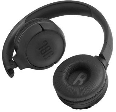 JBL T 560 BT On ear Kopfhörer mit Bluetooth ab 29€ (statt 49€)