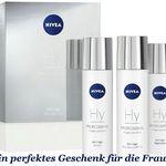 NIVEA Professional Test-Set 3-tlg: Tester Hyaluron Tages- & Nachtpflege & Serum für 18,39€ (statt 23€)