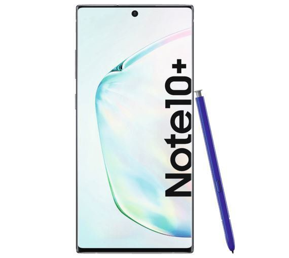 SAMSUNG Galaxy Note10 Plus 256GB für 749€ (statt 810 €)
