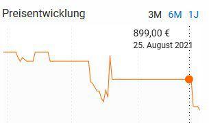 Samsung The Serif QE LS01RB mit 43 für 569€ (statt 899€)