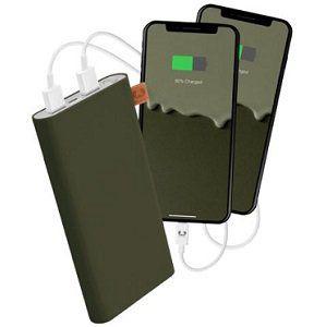 Doppelpacks   Fresh n Rebel PowerBank 12000 mAh für 18€ (statt 33€)