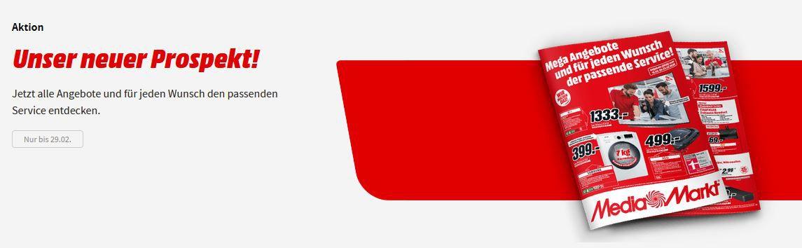 Media Markt Garantieflyer: viele gute Angebot   z.B. Logitech K400 Plus Wireless Touch Tastatur ab 19€ (statt 30€)