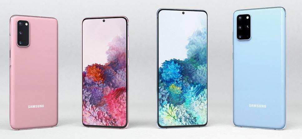 Samsung S20 für 99€ o. S20 Plus für 229€ + O2 Allnet Flat + 60GB LTE für 39,99€ mtl. + gratis Galaxy Buds