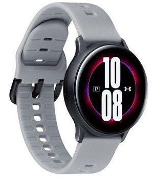 Samsung Galaxy Watch Active 2 (40mm) S/M Under Amour Edition für 209€ (statt 289€)