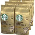 1,2kg Starbucks Röstkaffee ganze Bohnen für 18,90€ (statt 32€) – kurzes MHD
