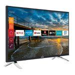 TELEFUNKEN D43U297N4CWH LED-TV mit 43″/109 cm und UHD 4K für 279€