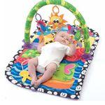 Vorbei! Playgro Baby Krabbeldecke mit Spielbogen für 11,11€ (statt 30€)