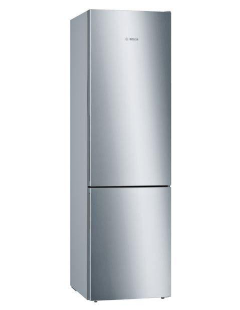 BOSCH KGE392L4D   337l Kühlgefrierkombination A+++ für 599€ (statt 649€) + 90€ Eismann Gutschein