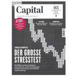 Capital Jahresabo mit 12 Ausgaben für 39,95€ (statt 107€) – direkt ganz ohne Prämie