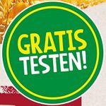 DeBeukelaer Cereola Produkte gratis ausprobieren