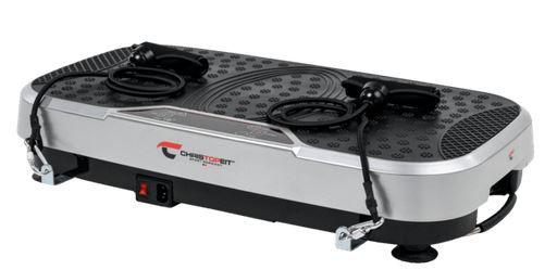 CHRISTOPEIT Vibro 3000 Vibrationstrainer für 119€ (statt 184€)