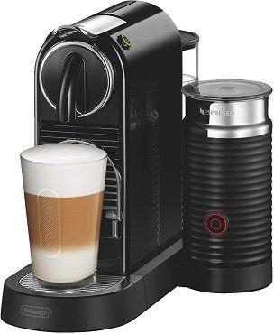 DeLonghi Nespresso Citiz & Milk (267.BAE) für 123,87€ (statt 160€) + 20€ Kaffeeguthaben