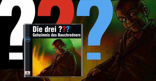 Die drei ??? – Geheimnis des Bauchredners kostenlos (statt 6€) als Stream