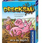 DRECKSAU! beliebtes Karten & Party Spiel für 4,99€ (statt 10€) Prime