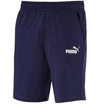 Puma Shorts Essentials in blau für 14,95€ (statt 23€)