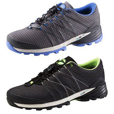 McKinley Arizona AQX Vent Unisex Outdoor Schuhe in 2 Farben für je 29,99€ (statt 44€)