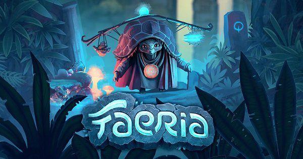 EpicGames: Faeria kostenlos spielbar (Metacritic 7,7/10)
