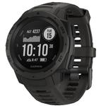 GARMIN Instinct Smartwatch (S-L) für 188€ (statt 207€)