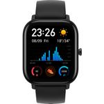 AMAZFIT GTS Smartwatch mit Silikonarmband für 95€ (statt 109€)