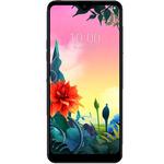 LG K50S 6,5″-Smartphone (32 GB, Dual-Sim) für 111€ (statt 143€)