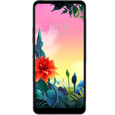 LG K50S 6,5 Smartphone (32 GB, Dual Sim) für 111€ (statt 143€)