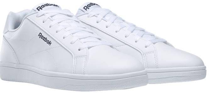 Reebok Sneaker Royal Complete CLN in Weiß für 27,95€ (statt 40€)