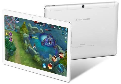 Teclast P10 LTE 10.1 Zoll Tablet mit DualSim für 83,43€