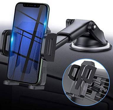 3in1 Kfz Handyhalterung für 12,59€ (statt 18€)   Prime