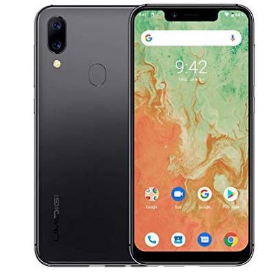 UMIDIGI A3X 5,7 Zoll Smartphone mit Android 10 & 16GB (256GB erweiterbar) für 76,99€ (statt 90€)