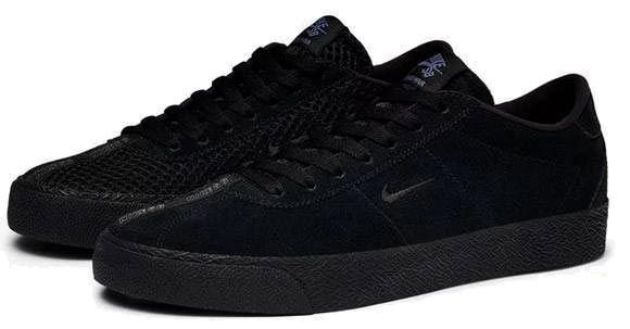 Nike Sneaker Zoom Bruin für 49€ (statt 69€)   Restgrößen