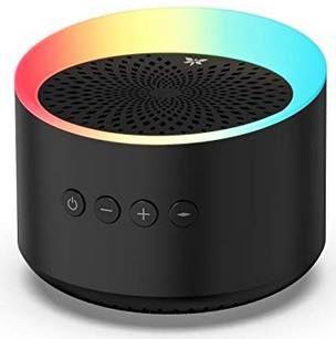 AXLOIE Bluetooth 5.0 Lautsprecher mit bis zu 10h Spielzeit für 9,99€ (statt 20€)