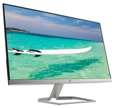 HP 27f   27 Zoll Full HD IPS Monitor mit AMD FreeSync für 169€ (statt 195€)