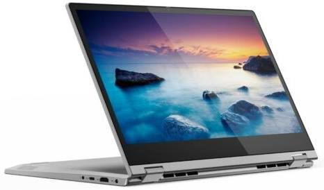 LENOVO IdeaPad C340 14 mit 14 Zoll, Ryzen 3, 4GB,128GB für 329€ (statt 388€)   Sonderposten