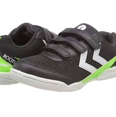 """Hummel Unisex Kinder Sneaker """"ROOT JR VC"""" in 3 Ausführungen für je 14,99€ (statt 26€)"""