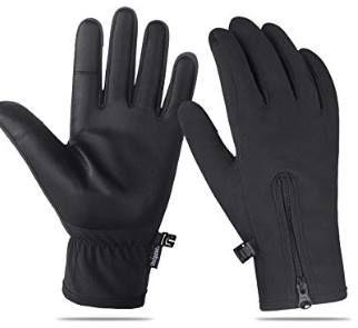 Vorbei! Unigear Touchscreen Handschuhe in 5 Größen für je 4,79€   Prime