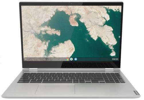 LENOVO Chromebook C340 15 mit 15.6 Zoll, Core i3, 4GB, 128GB für 388,95€ (statt 499€)
