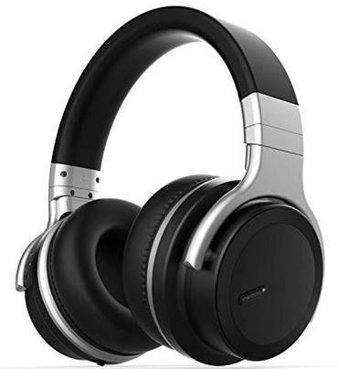 Meidong E7 Pro ANC BT Headset für 42,49€ (statt 85€)