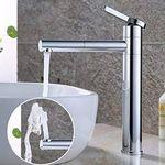 HOMELODY 360° Wasserhahn für 43,99€ (statt 71€)