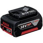 Bosch Akkupack GBA 18V 3,0Ah für 26,91€ (statt 40€)