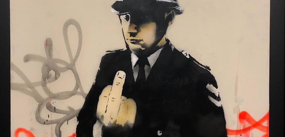 ÜN in Amsterdam mit Frühstück inkl. Eintritt in Moco Museum mit Banksy Werken ab 69€ p.P.