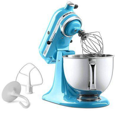 KitchenAid Artisan 5KSM150 in mehreren Farben für je 499€ (statt 550€)